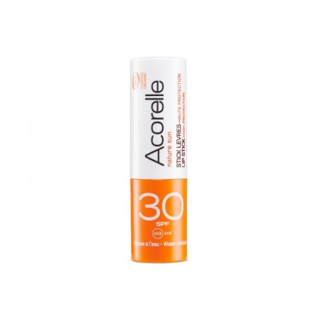 Acorelle High Protection Lip Stick SPF 30