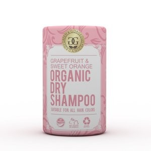 Dry Shampoo Powder Grapefruit & Sweet Orange
