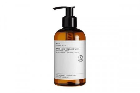 EVOLVE Citrus Blend Aromatic Wash
