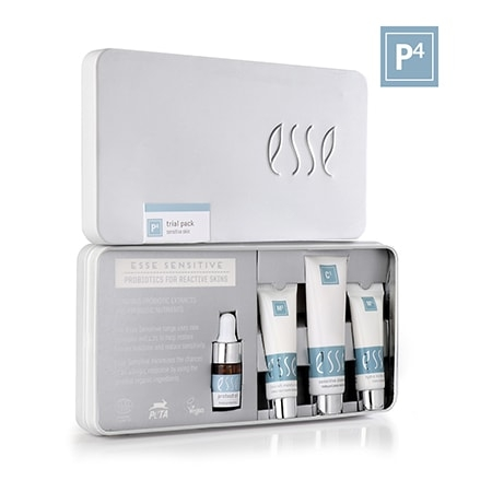 ESSE SENSITIVE SKIN TRIAL PACK