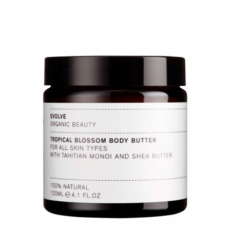 EVOLVE Tropical Blossom Body Butter