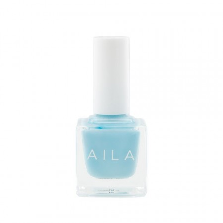AILA: THE BLUE LAGOON